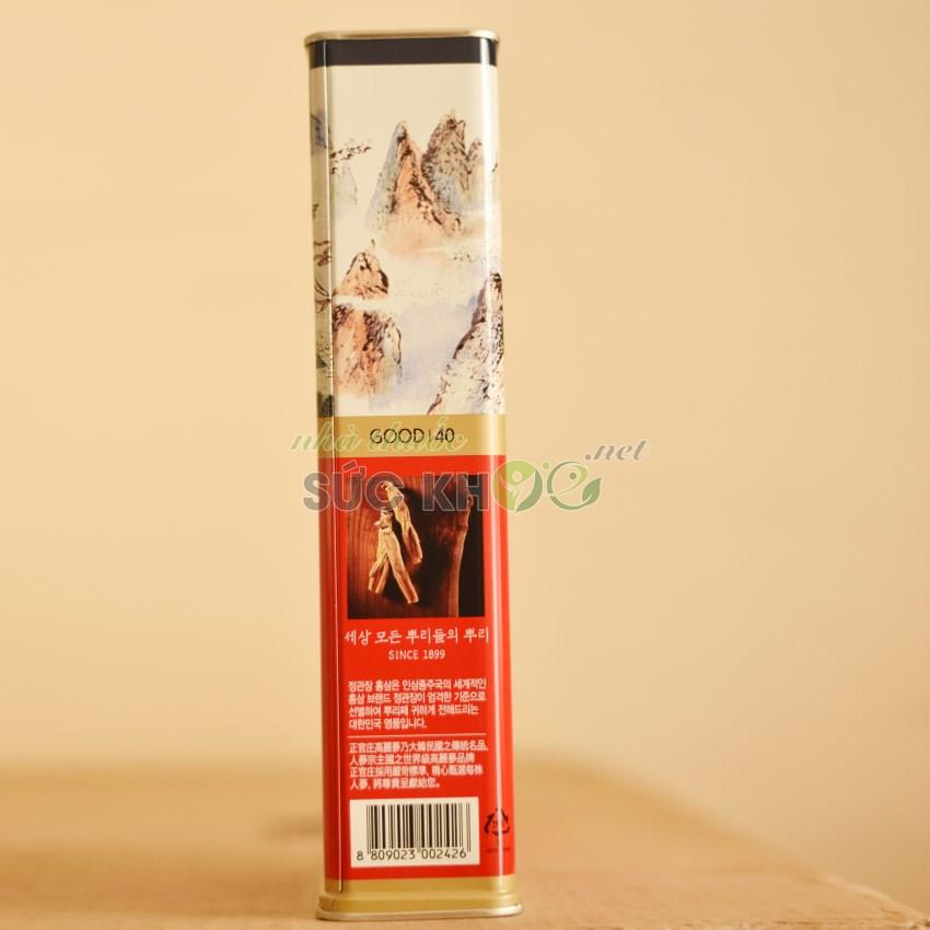 Hồng sâm củ khô Cheong Kwan Jang Hàn Quốc 300gr số 40