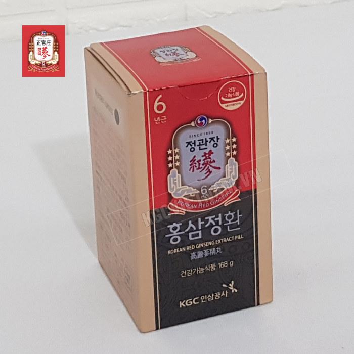 Viên hồng sâm Cheong Kwan Jang Extract Pill 168gr