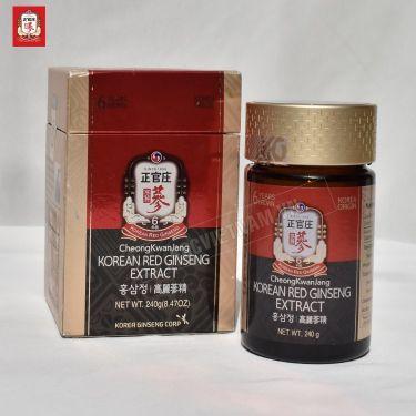 Cao hồng sâm Cheong Kwan Jang Hàn Quốc 240gr