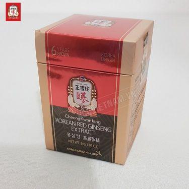 Cao hồng sâm Cheong Kwan Jang 30gr