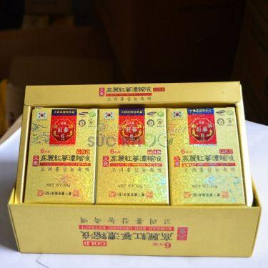 Cao hồng sâm Dongwon Hàn Quốc 50gr x 3 lọ