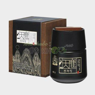 Cao hồng sâm nhung hươu Cheong Kwan Jang CheonNok Extract 180g