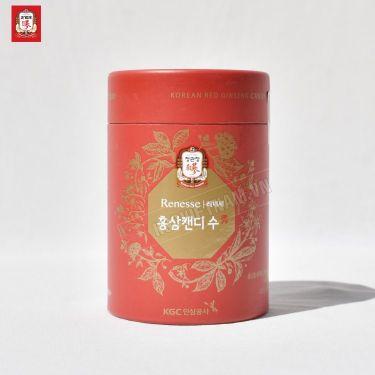 Kẹo hồng sâm Cheong Kwan Jang hộp giấy 120gr