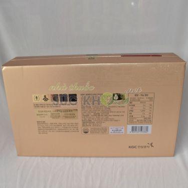 Nước hồng sâm Cheong Kwan Jang Tonic Gold 40ml x 30 gói