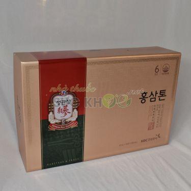 Nước hồng sâm Cheong Kwan Jang Tonic Mild 50ml x 30 gói