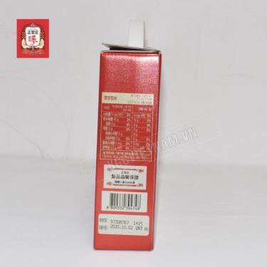 Nước hồng sâm Won Cheong Kwan Jang 70ml x 15 gói