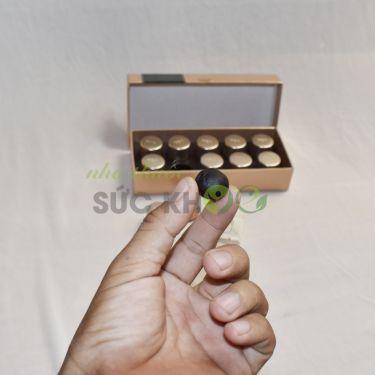 Viên hồng sâm Cheong Kwan Jang vital pill 37,5gr x 10 viên