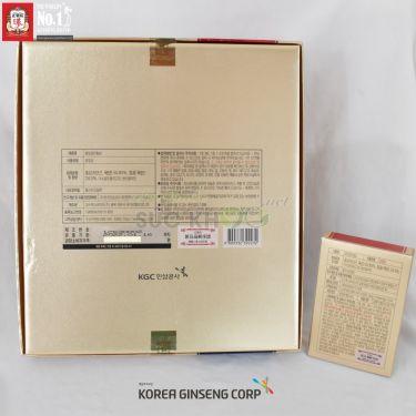 Hồng sâm lát tẩm mật ong Cheong Kwan Jang 20g x 12 gói