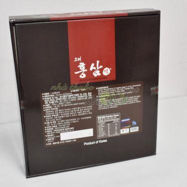 Nước hồng sâm Pocheon Hàn Quốc 70ml x 30 gói