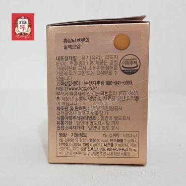 Viên bột hồng sâm Cheong Kwan Jang 90gr x 180 viên
